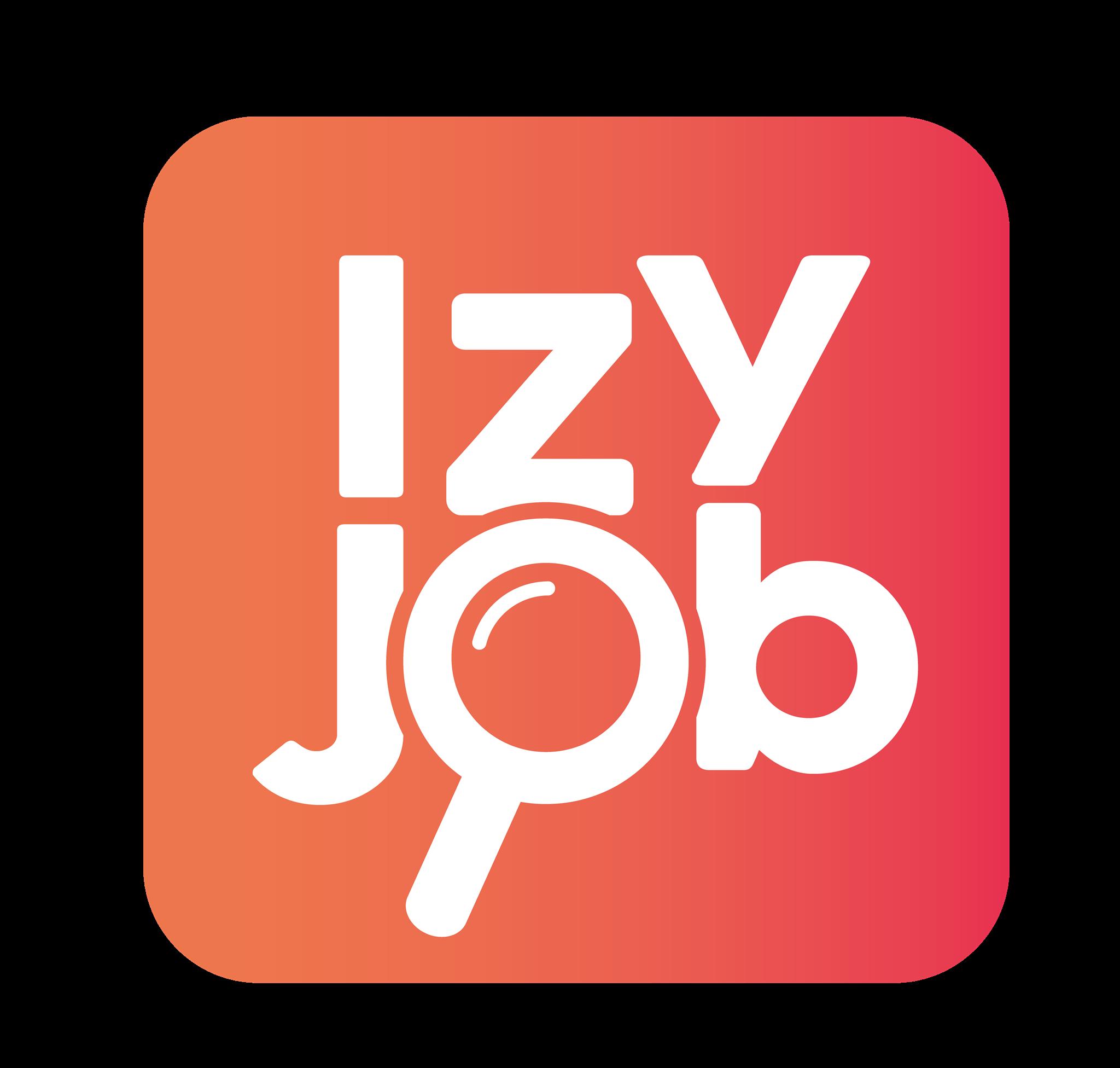 Logo IzyJob